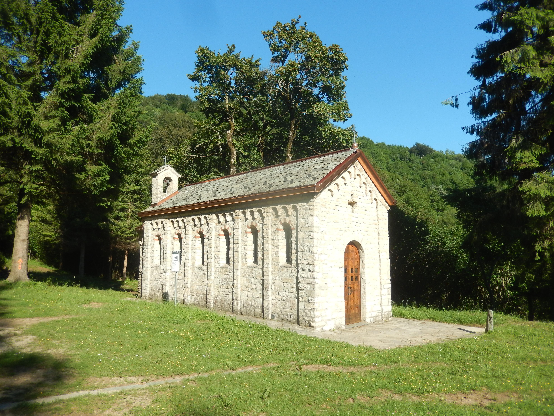 San Pietro in Ortanella