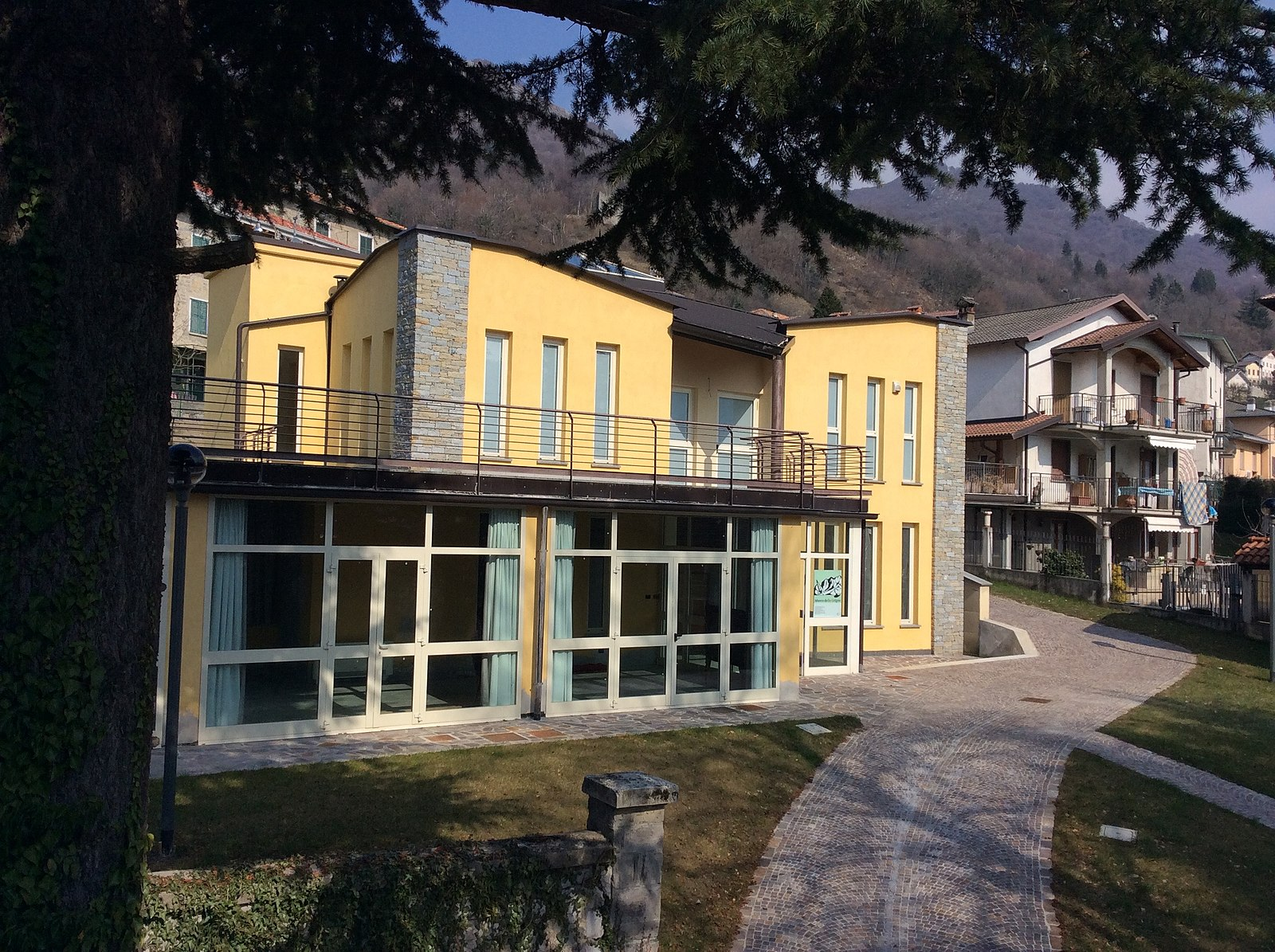 Museo Delle Grigne Esino Lario