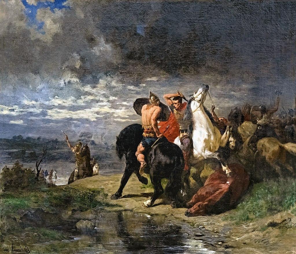 Celti e Romani esino lario