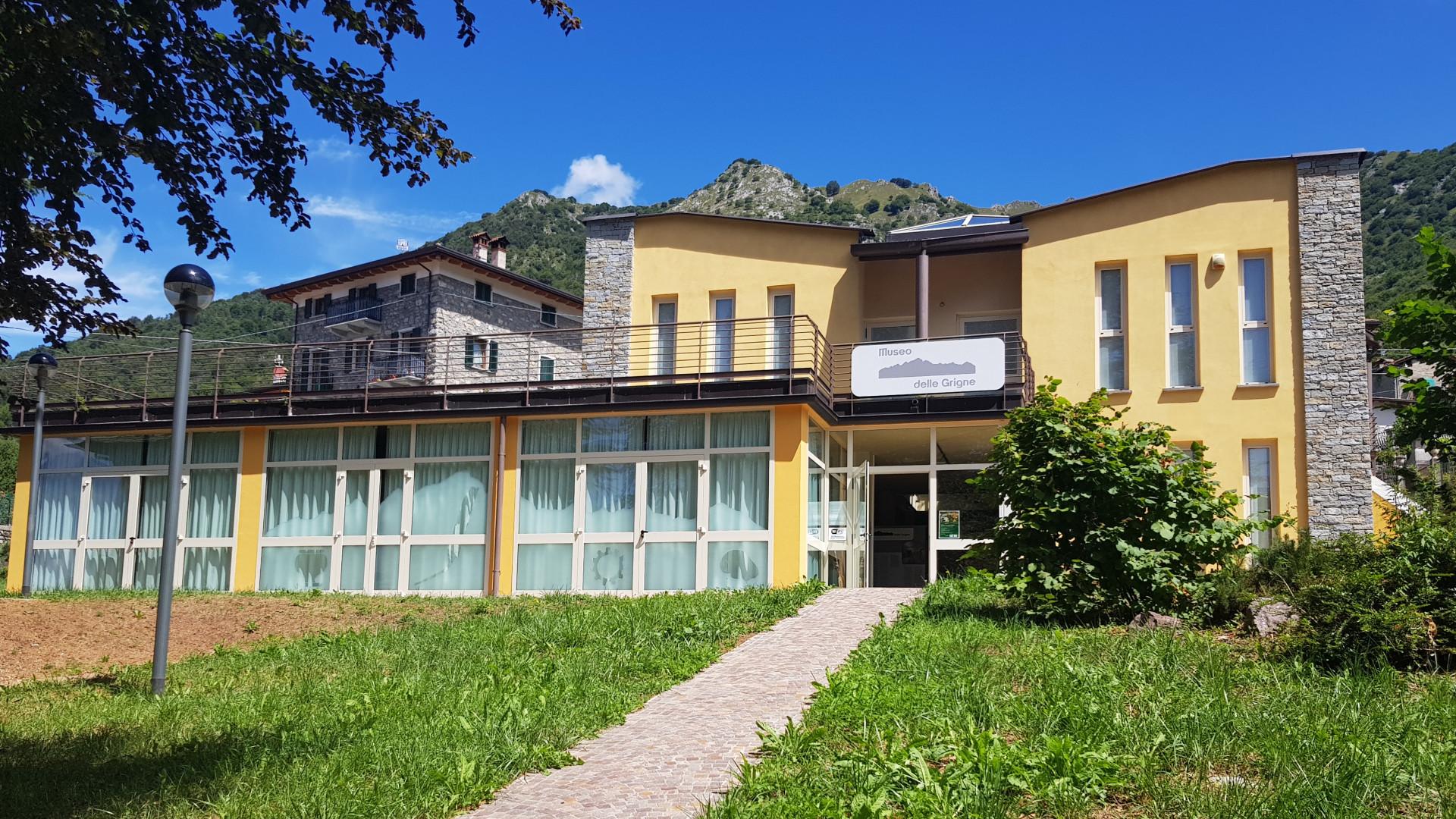 Ecomuseo delle Grigne