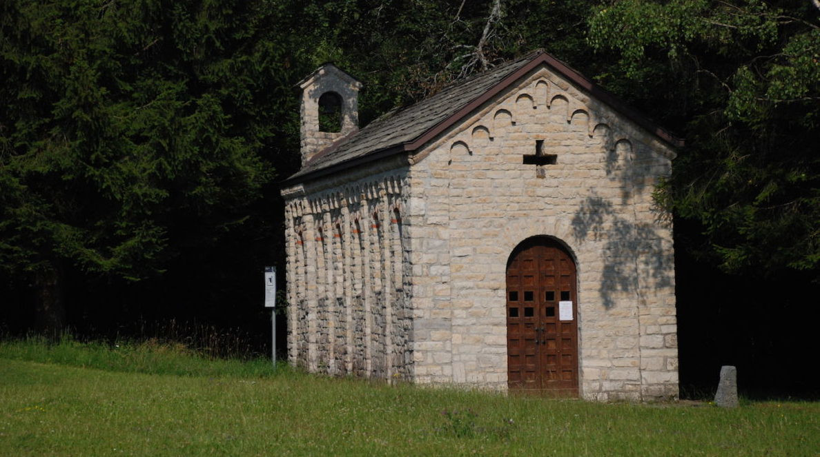 Chiesa di san pietro a ortanella
