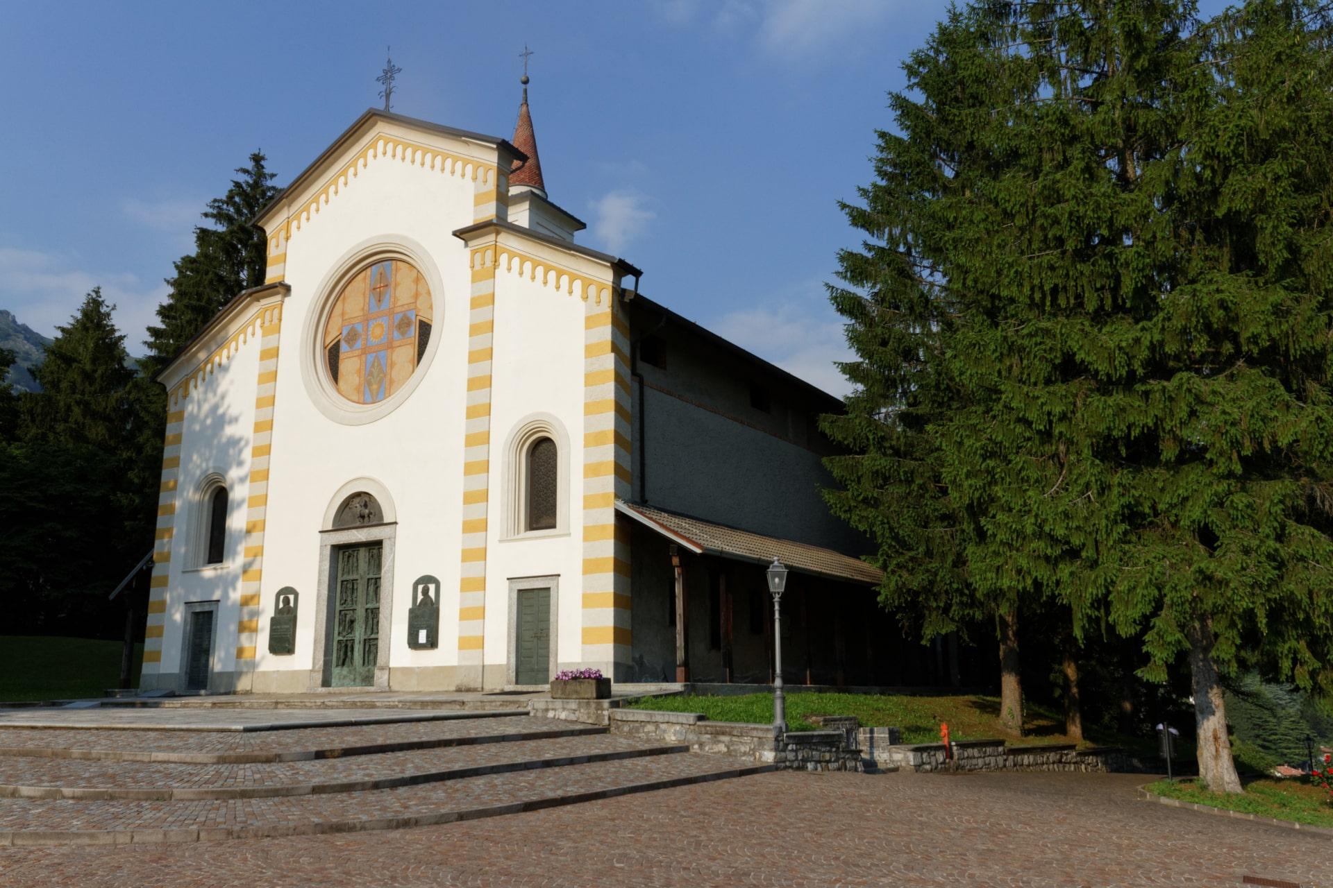 Chiesa parrochiale di San Vittore